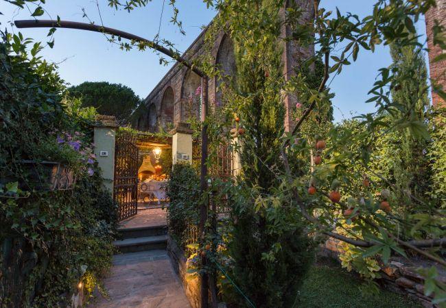 Villa/Dettached house in Capannori - La Dimora dei Conti
