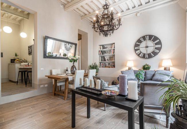 in Lucca - Casa Janca