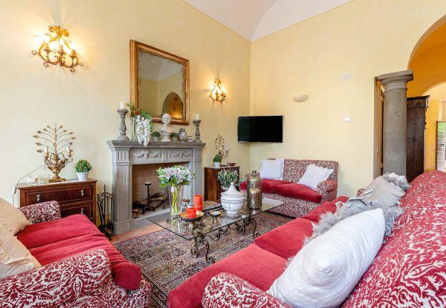 Apartment in Lucca - Casa Francesca
