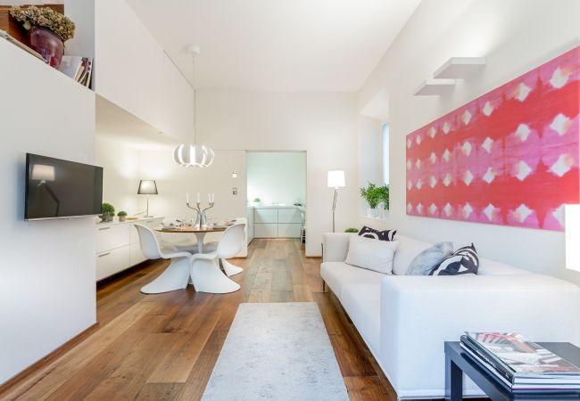 Apartment in Lucca - Casa Patricia