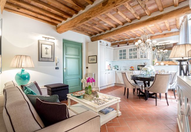 Apartment in Lucca - Casa Pierina