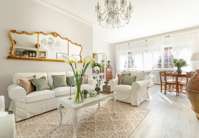 Villa/Dettached house in Lucca - Villa Olivia