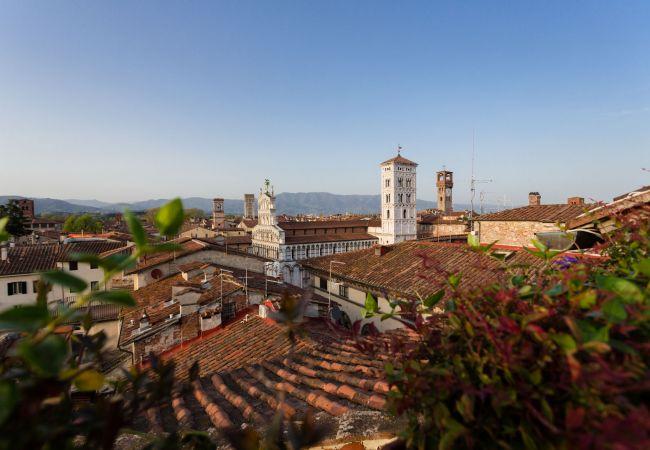 in Lucca - Casa San Michele