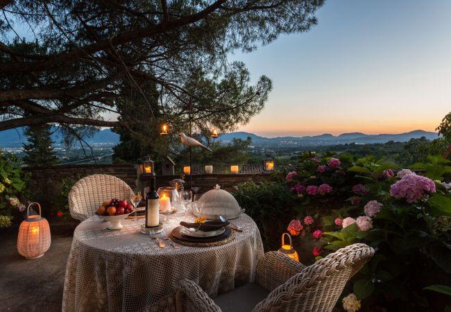 Villa in Capannori - Villa Il Frantoio