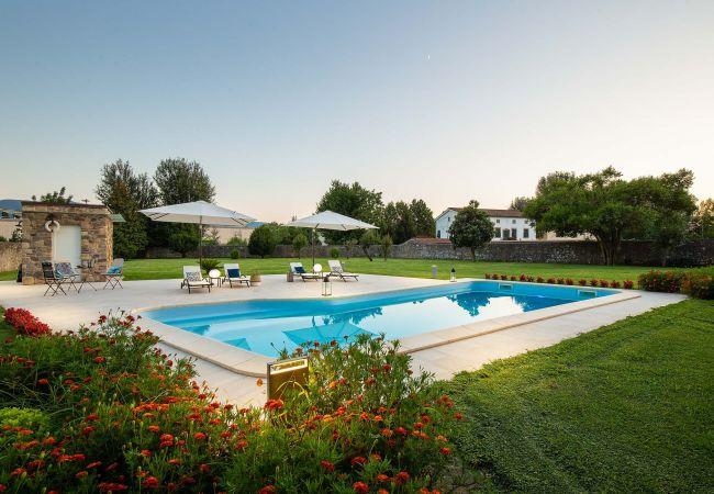 Villa in Lucca - Villa Leonor