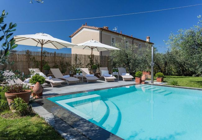 Villa in Capannori - Villa Principessa Elisa