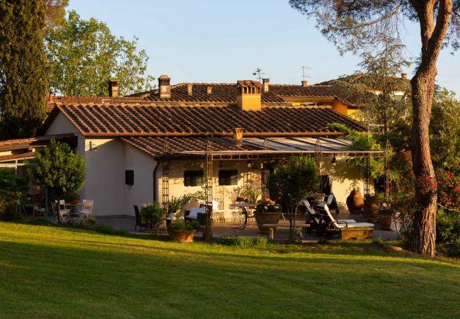 Villa in Pescia - Villa Nanni
