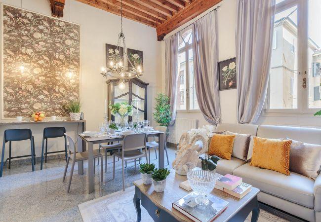 Apartment in Lucca - Casa Arias